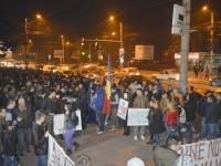 Protestele continuă la Suceava