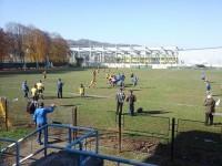 CSM Bucovina Suceava a pierdut fără drept de apel în faţa echipei CSM U23 Bucureşti