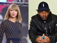Taylor Swift şi Kendrick Lamar au cele mai multe nominalizări la premiile Grammy