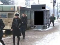 Scădere cu aproape 350.000 a numărului de călători cu autobuzele TPL