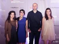 Filmul horror regizat de rădăuţeanul Adrian Ţofei a câştigat marele premiu