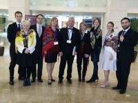 Suceava a pierdut bătălia pentru titlul de Capitală europeană a culturii în 2021