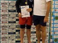 Performanţe remarcabile pentru înotătorii suceveni la Campionatul Naţional de Poliatlon
