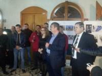 Flash mob-uri pentru promovarea Bucovinei în oraşe din ţară şi străinătate
