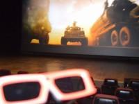 """Amendă pentru """"stricătorii"""" de ochelari 3D"""