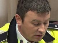 Petru Jucan, fostul şef al Poliţiei Rutiere Suceava, a fost trimis în judecată de DNA
