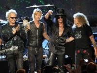 Grupul Guns N' Roses s-ar putea reface pentru Festivalul Coachella