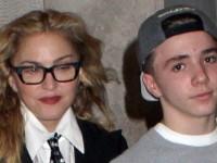 Război declarat între Madonna şi fiul său Rocco