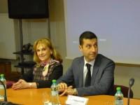 """Centru de reuşită universitară la Universitatea """"Ştefan cel Mare"""" din Suceava"""