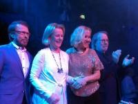 ABBA revine cu două noi cântece
