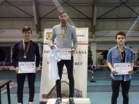 Rezultate remarcabile pentru sportivii suceveni la ediţia a XXXI-a a Cupei Bistriţei