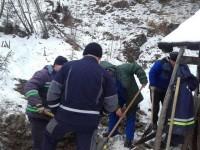O avarie pe magistrala Transgaz a lăsat municipiul Câmpulung Moldovenesc fără gaze naturale