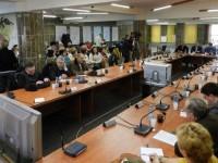 Şedinţă extraordinară a vechiului deliberativ pentru Zilele Sucevei