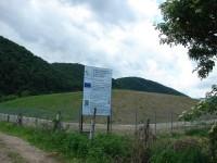 Depozitul ecologic de deşeuri de la Pojorâta va fi recepţionat în luna mai