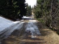 Drumul talienilor a primit undă verde pentru modernizare