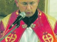 Preotul paroh de Suceava, Iosif Păuleţ, numit decan al Decanatului de Bucovina