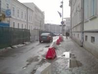 O parte a zonei centrale şi mai multe străzi din municipiul Suceava vor fi modernizate în acest an