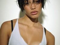 Jessica Ledon, top-modelul cubanez care i-a cucerit inima lui David Guetta