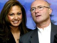 Phil Collins s-a împăcat cu fosta sa soţie Orianne, după cel mai scump divorţ din Marea Britanie