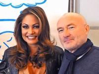 Phil Collins o acuză pe fosta soţie de ocuparea abuzivă a casei pe care o deţine la Miami