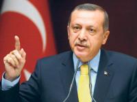 Recep Tayyip Erdogan afirmă că nu este loc pentru dialog în conflictul dintre Ankara şi kurzi