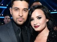 Wilmer Valderrama şi-a sărbătorit ziua de naştere printre lupi împreună cu Demi Lovato