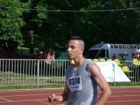 Paul Coman, de la CSM Suceava, campion naţional universitar
