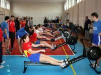 Rezultate remarcabile pentru sportivii suceveni la Cupa României de ergometru