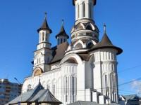 """Catedrala """"Naşterea Domnului"""" solicită 15 milioane de lei de la Primărie pentru o parcare subterană"""