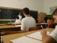 Peste 7% dintre elevii suceveni au rămas corigenţi la sfârşitul primului semestru
