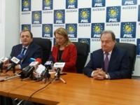 Alina Gorghiu şi Vasile Blaga vor ca toţi prefecţii să fie schimbaţi