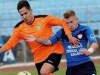 Golofca a semnat cu FC Botoşani, dar va evolua până în vară la Rapid Suceava