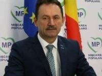 """""""Dezvoltarea de la scara blocului"""" promovată de Bălan a devenit """"confortul de la ieşirea din bloc"""" la Andronache"""