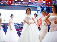 """Peste 40.000 de persoane au vizitat Târgul de nunţi """"Trend Mariaj"""""""