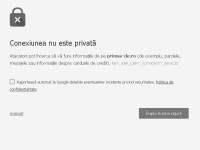Secţiunea securizată a site-ului Primăriei Suceava are probleme de… securitate