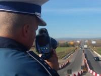 Poliţiştii suceveni folosesc şi un radar cu laser tip pistol