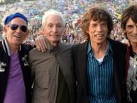 Ploaia nu i-a împiedicat pe Rolling Stones să cucerească publicul argentinian