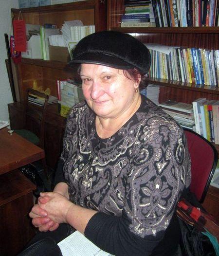 Schipor Elena