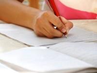 Un elev eliminat pentru tentativă de fraudă
