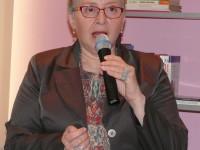 Scriitoarea Angela Furtună va susţine o conferinţă dedicată Zilei Internaţionale a Memoriei Victimelor Holocaustului