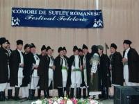 """Comori de suflet românesc"", ediţia a XIV-a"