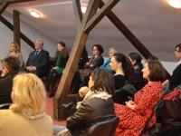 Ziua Internaţională a Francofoniei a fost celebrată la Biroul Francez
