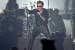 David, fiul cântăreţului Johnny Hallyday, a renunţat la procesul de succesiune