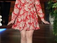 Lena Dunham împotriva Photoshop după publicarea unei fotografii în care apare mai slabă