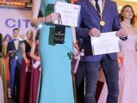 Miss şi Mister Bucovina 2016, elevii Georgiana Gagiu şi Radu-Daniel Rusu
