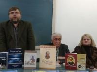 """""""Taras Şevcenko în poezie şi cântec"""""""
