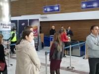 Guvernul a renunţat la hotărârea prin care se desfiinţa Biroul Vamal din Aeroportul Suceava