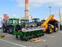 Peste 60 de expozanţi la cea de-a XVII-a ediţie a Târgului Agro Expo Bucovina