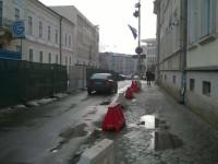 Începe modernizarea zonei centrale a Sucevei, etapa a doua
