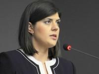 Laura Codruţa Kovesi, invitată să se înscrie în USR